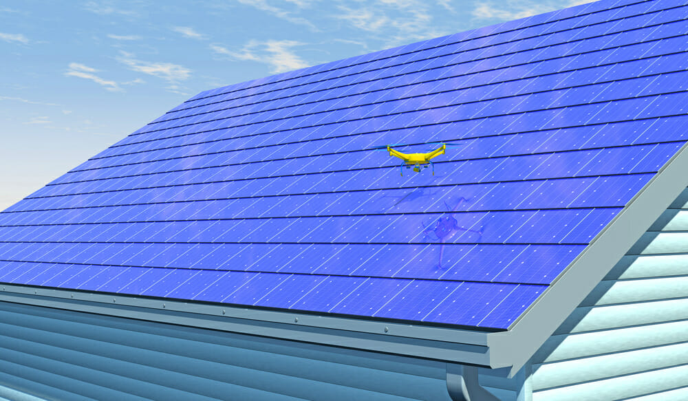 What Are Solar Shingles Cannon Roofing