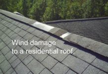Insurance Claim Assistance Iron Clad Roofing regarding measurements 1280