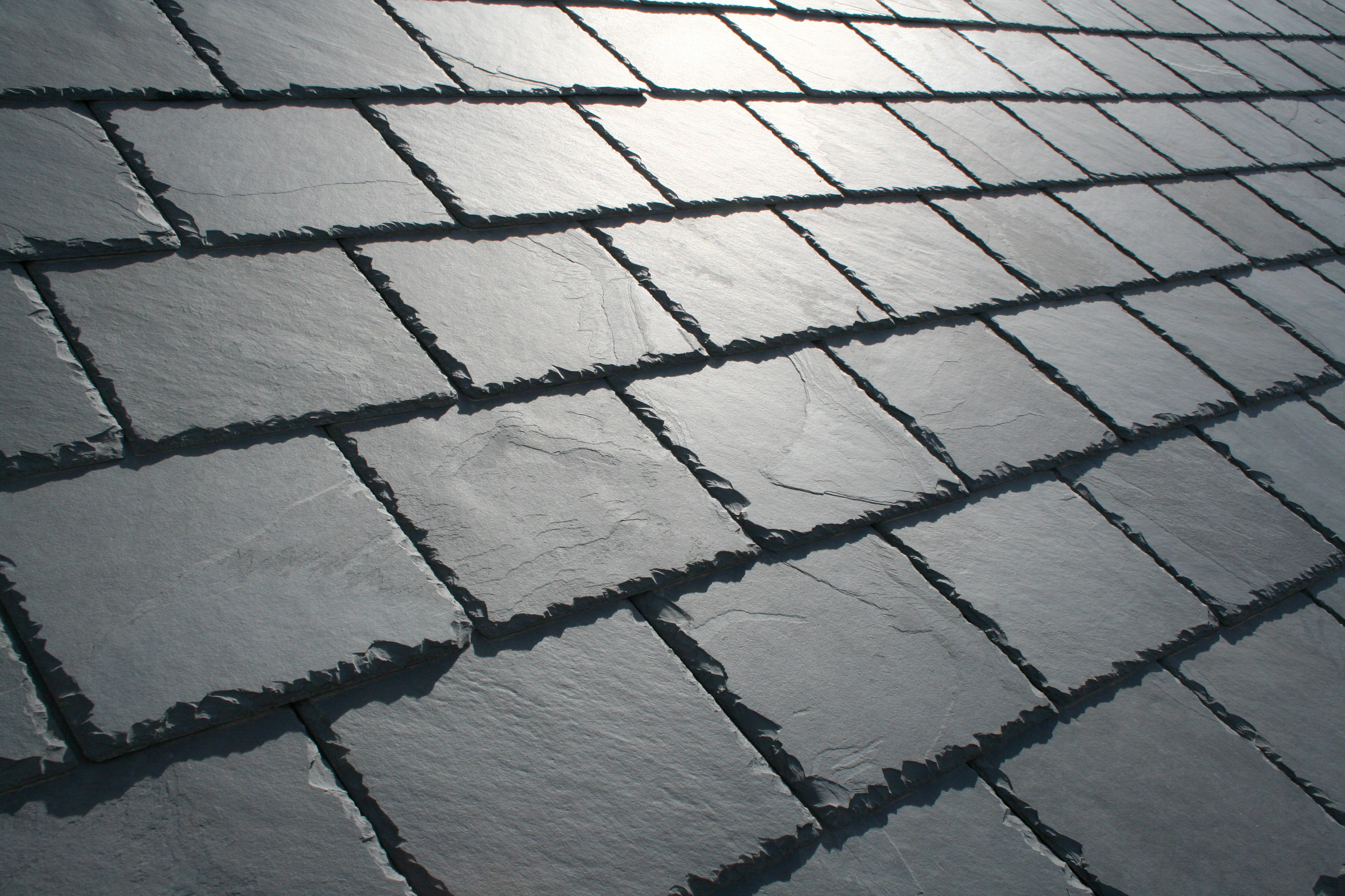 The Elegance Of Slate Roof Tile Cannon Roofing